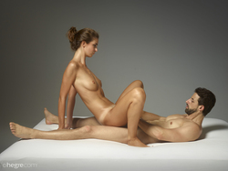 Alex and Charlotta Togetherness - pics 16