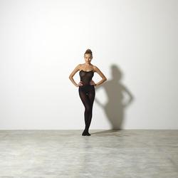 Busty Luba Shumeyko Naked Yoga - pics 00