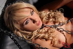 Ivana Sugar Damsel Restrained - pics 17
