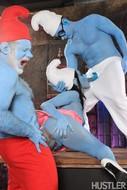 It Aint Smurfs Hardcore Parody - pics 11