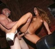 Eva Lovia Group Sex in the VIP - pics 04