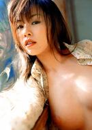 Naughty Asian Babe Shiny Tits - pics 11