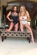 Kelly Madison Four Juicy Boobies - pics 03