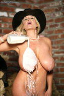 Sexy Kelly Madison Milky Curves - pics 06