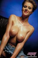 Fucking Hot Busty Babe in Jeans - pics 04