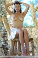 Magnificent Busty Model Sofi - pics 06