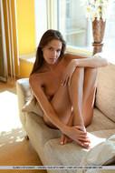 Silvie Delux Sexy Brunette Angel - pics 13