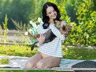 Jenya D aka Katie Fey Fine Tits - pics 01