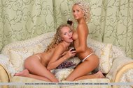 Curly Angels get Ready to Fuck - pics 01