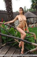 Beautiful Busty Girl Sofi A Nude - pics 03