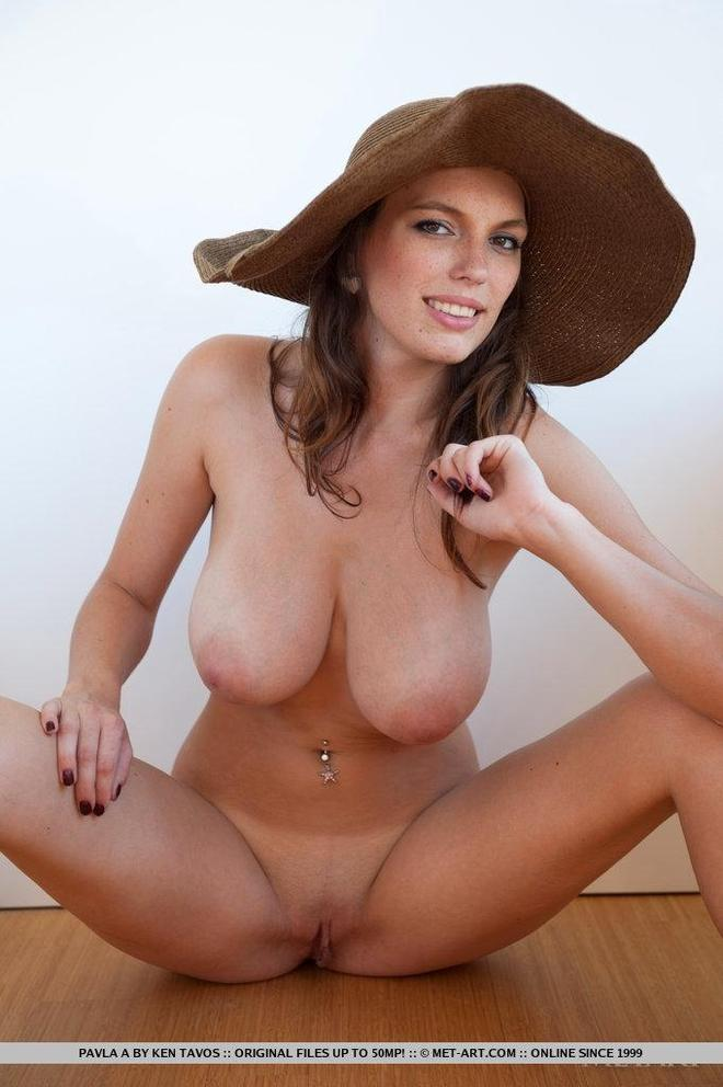 Pavla A Delicious Natural Boobs - picture 10