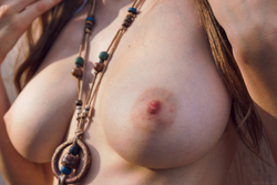 Big Titted Ukrainian Mila Azul - pics 05