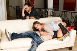 Lynn Love - Housewives love Porn - pics 07
