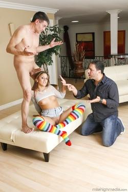 Lynn Love - Housewives love Porn - pics 13