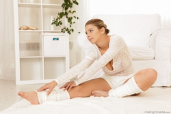 Big Titted Babe Katerina Hartlova - pics 04