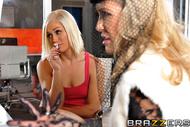 Ash Hollywood and Brandi Love - pics 02