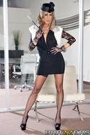 Ash Hollywood and Brandi Love - pics 12