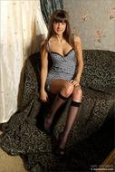 Maria Ryabushkina Lovely Pussy - pics 01
