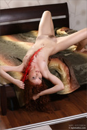 Teen Pussy and Magic Feather - pics 09