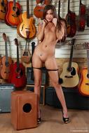 Maria Ryabushkina Lovely Holes - pics 04