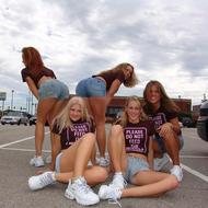 Blueyed Cass, Megan QT, Nikki Sims, Seanna and Tiffany Teen - pics 07