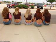 Blueyed Cass, Megan QT, Nikki Sims, Seanna and Tiffany Teen - pics 13