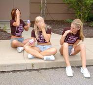 Blueyed Cass, Megan QT, Nikki Sims, Seanna and Tiffany Teen - pics 14