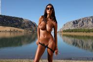 Ela Beautiful Big Natural Boobs - pics 03
