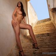Amazing Big Boobed Girl Winona - pics 09
