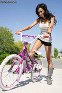 Riding a Bike or Riding a Cock - pics 00