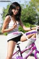 Riding a Bike or Riding a Cock - pics 01