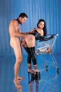 Horny Aletta Ocean Sex Market - pics 08