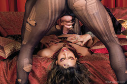 Busty Pornstar Karina - Hardcore Sex - pics 05