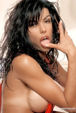 Classic Pornstar Blowjob Pictures - pics 09