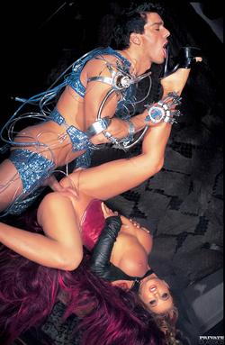 Pornstar Rita Faltoyano Super Fuck - pics 10
