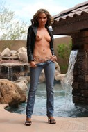 Prinzzess Leather Jacket - Jeans - pics 10