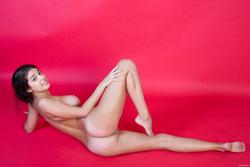 Evita Lima Beautiful Real Boobs - pics 11