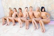 Sasha Blonde 7 Bikini Queens - pics 11
