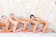 Sasha Blonde 7 Bikini Queens - pics 12