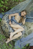 Fuckable Young Pussy Outdoors - pics 00