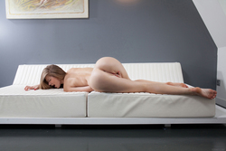 Patritcy A Pleasing Herself Wildly - pics 15
