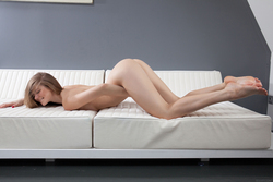 Patritcy A Pleasing Herself Wildly - pics 16