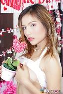 Vanessa Wang Extra Hard Boobs - pics 00