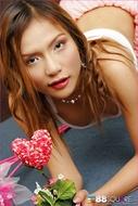 Vanessa Wang Extra Hard Boobs - pics 03