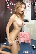 Vanessa Wang Extra Hard Boobs - pics 09