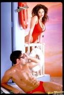 Shyla Foxxx Classic Baywatch Porn - pics 02