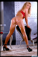 Oiled Pornstar Want to Fuck You - pics 13
