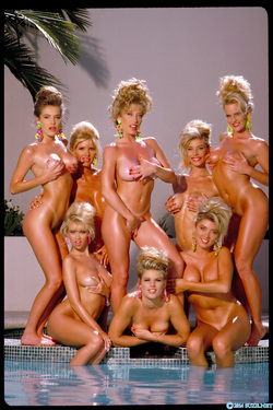 Jenna Jameson Classic Lesbian Porn - pics 00