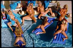 Jenna Jameson Classic Lesbian Porn - pics 16