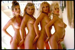 Jenna Jameson - Classic Lesbians - pics 11